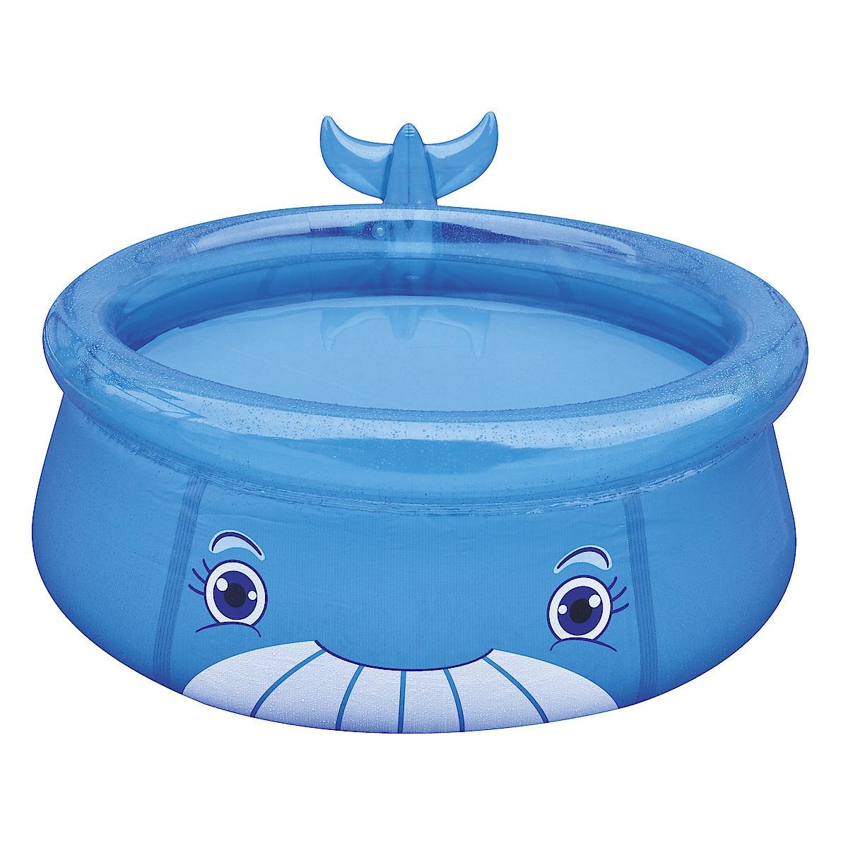 Pool Hval