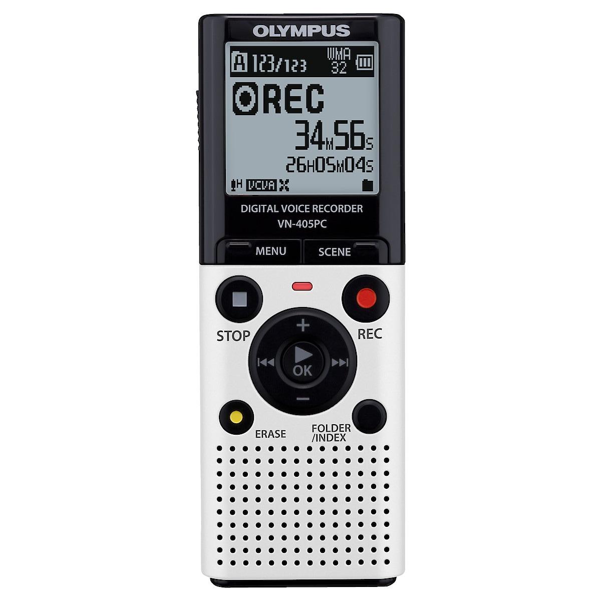 Digital diktafon Olympus VN-405 PC