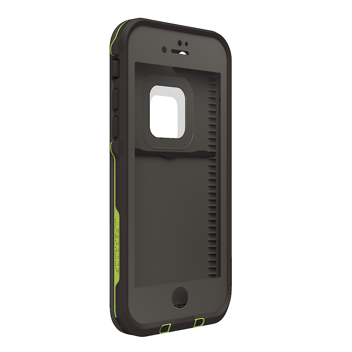 Kuori iPhone 7, Lifeproof Fre