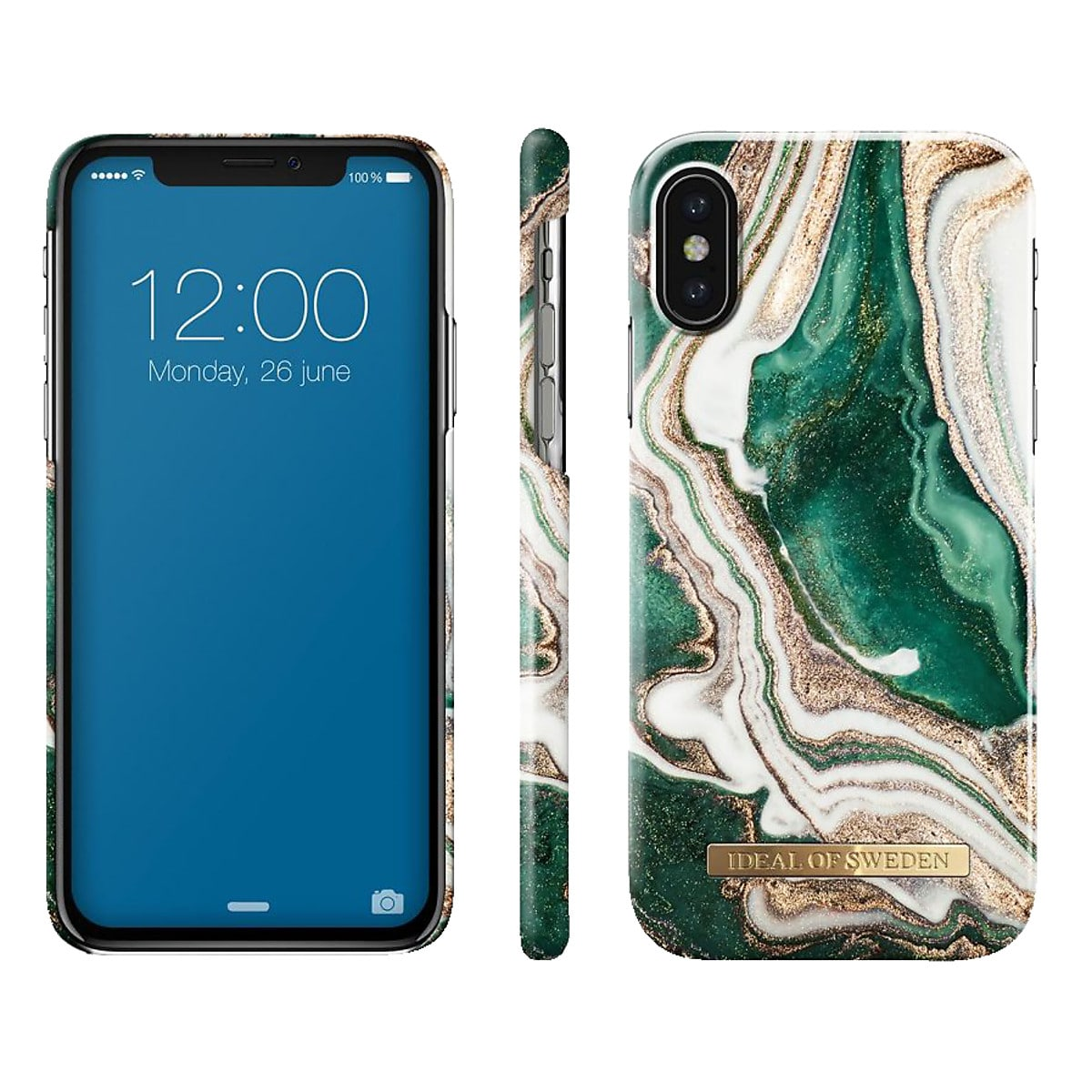 iDeal of Sweden deksel for iPhone X