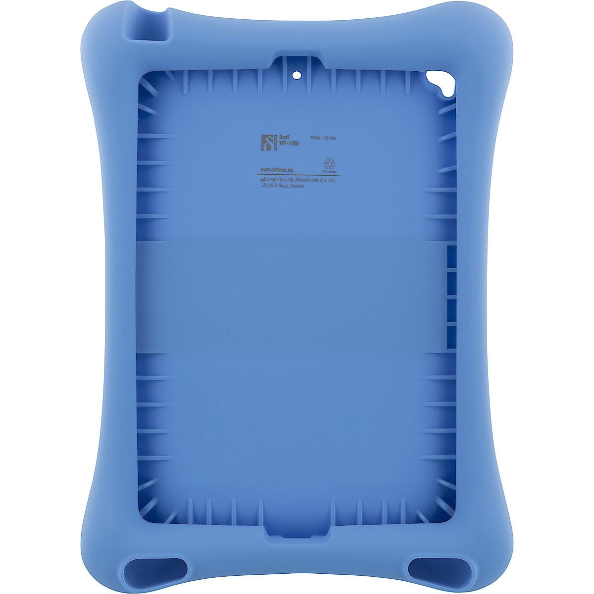 Silikonskal för iPad Air Air 2 Pro 97 97 (2018) Deltaco