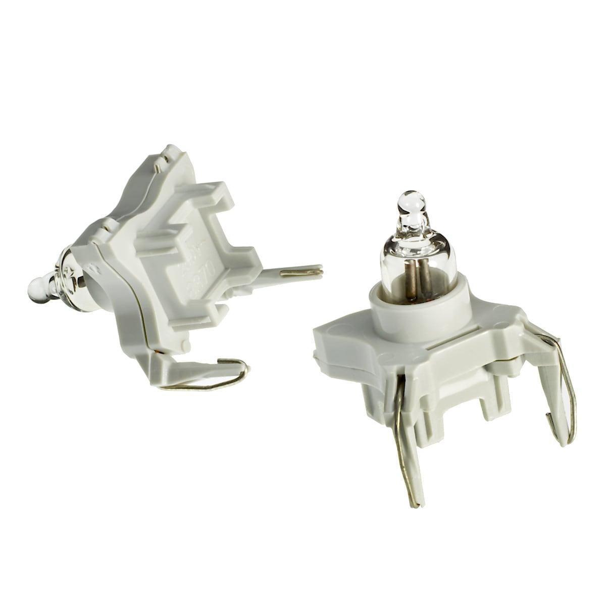 Lamppu ABB 230 V/0,4 mA 8370P