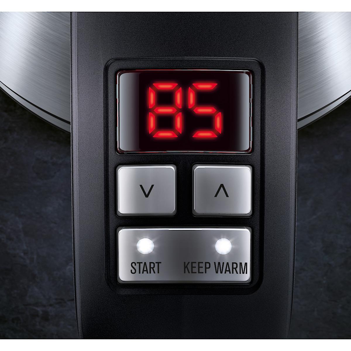Electrolux EEWA7700, Vannkoker