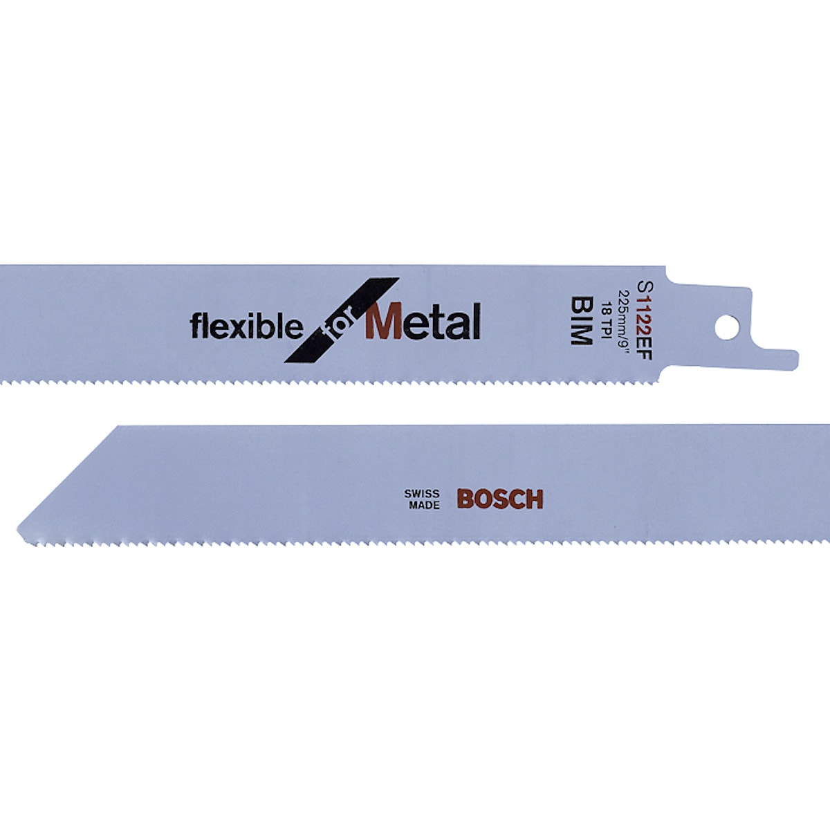 Bosch S1122EF BIM multisagblad