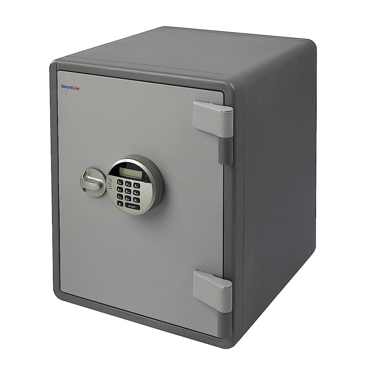 Secure Line SDE-52E dokumentskap