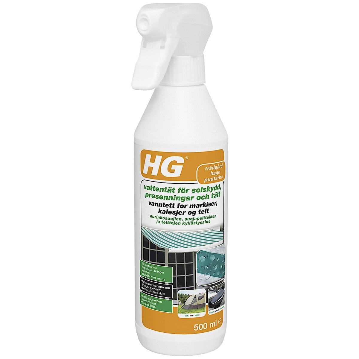 Impregnering HG