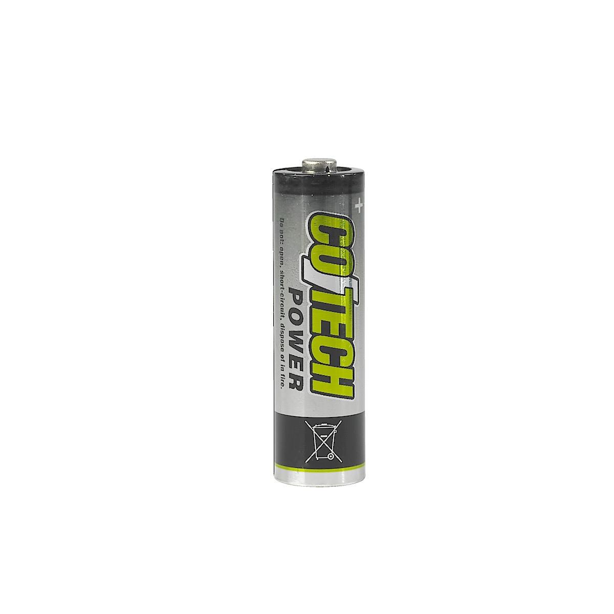 Laddningsbara batterier Cotech