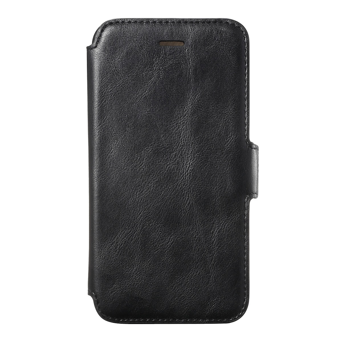 Plånboksfodral för iPhone X/XS Holdit Style