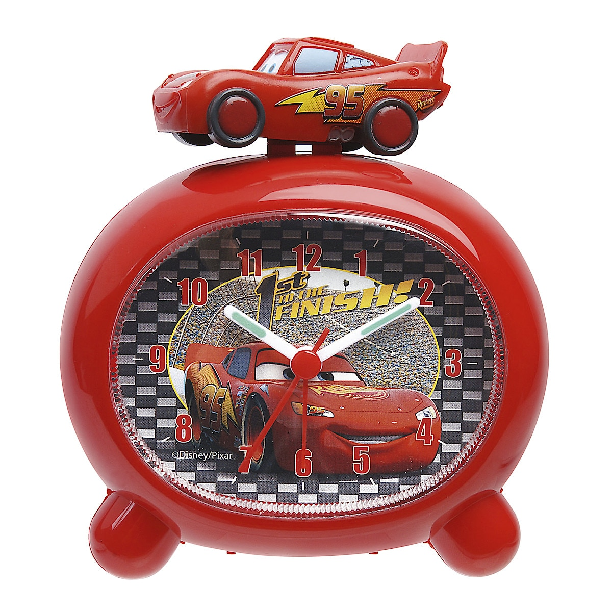 Disney Cars Alarm Clock