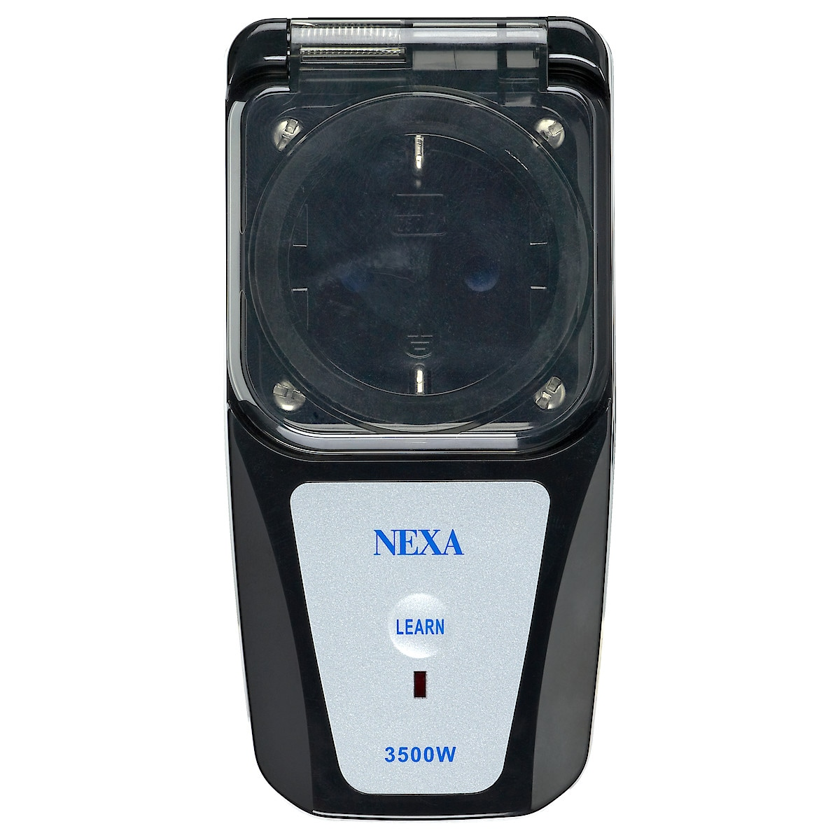 Fjärrströmbrytare för utomhusbruk Nexa LGDR-3500