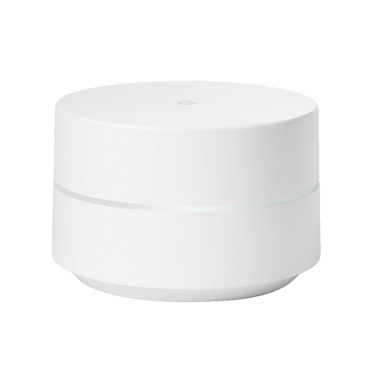 Trådlös router AC Google Wifi