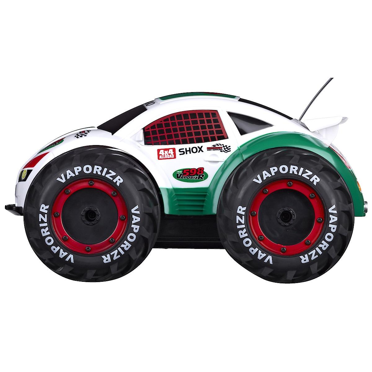 Radio-ohjattava auto Vaporizer Nikko