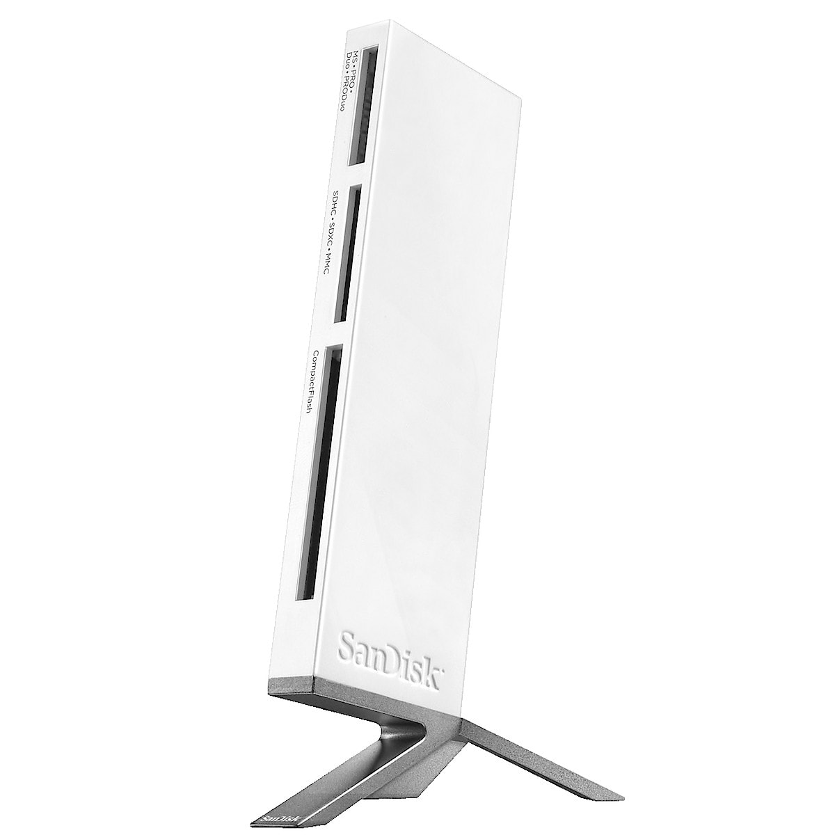 Sandisk ImageMate Reader USB 3.0 minnekortleser