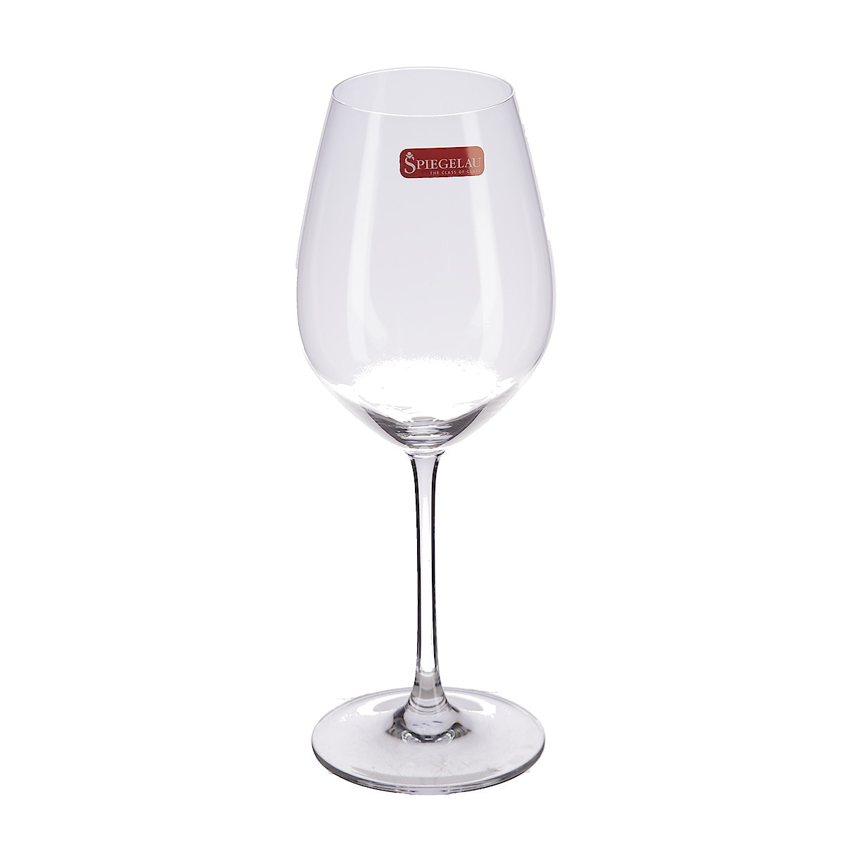 Spiegelau Salute 50 cl Bordeaux Wine Glasses 4-pack