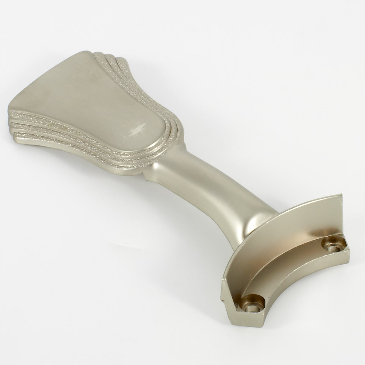 Bladholder Cottex Borstad stål