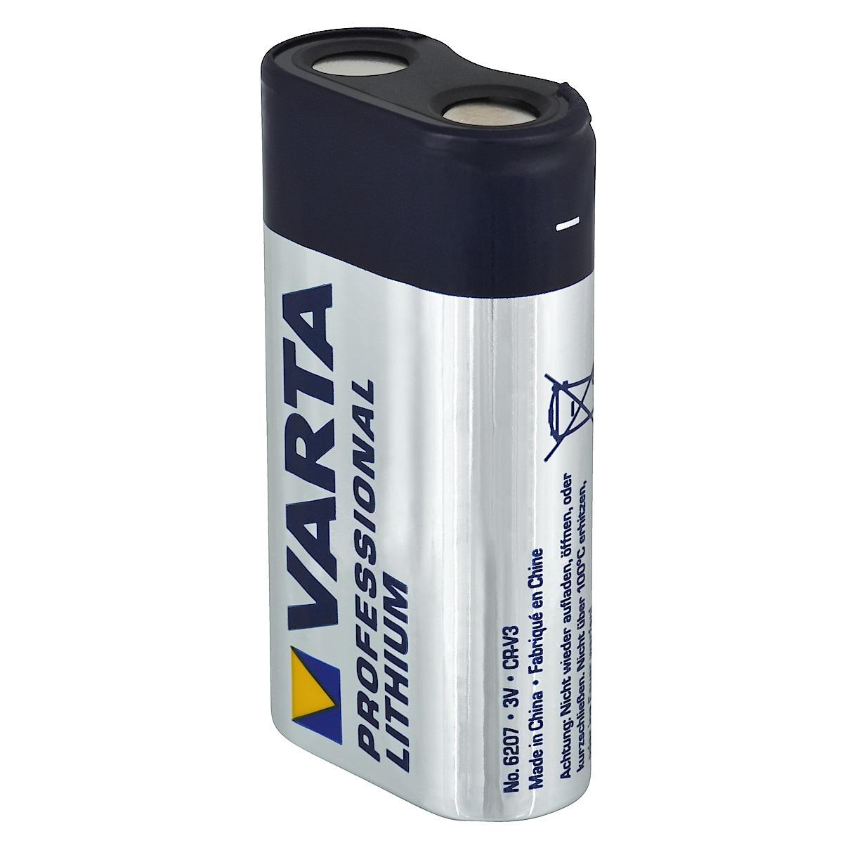 VARTA CR-V3 Lithium Battery