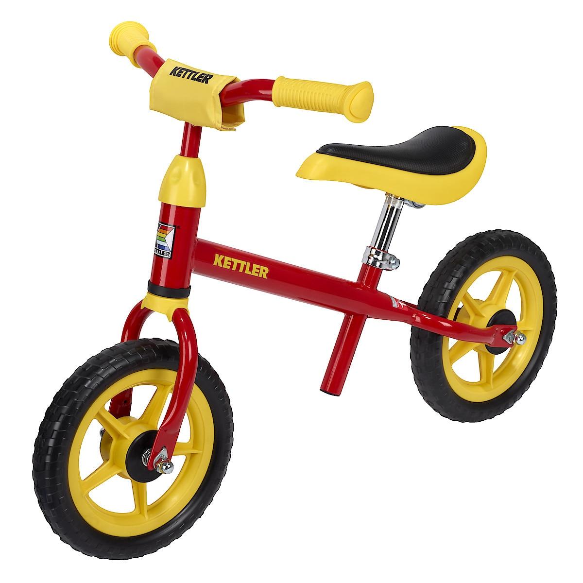 Potkupyörä Kettler Speedy 10