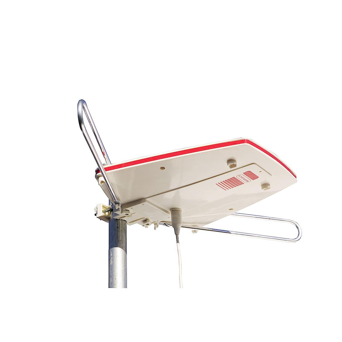 Wohnwagen-Antenne