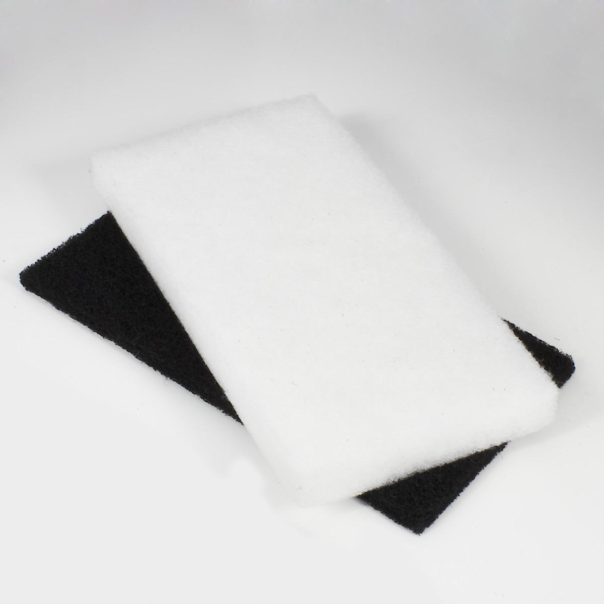 Utblåsfilter Black&Decker