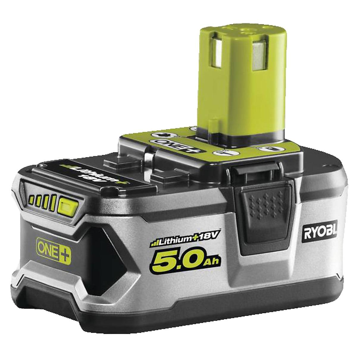Ryobi batteri  RB18L50