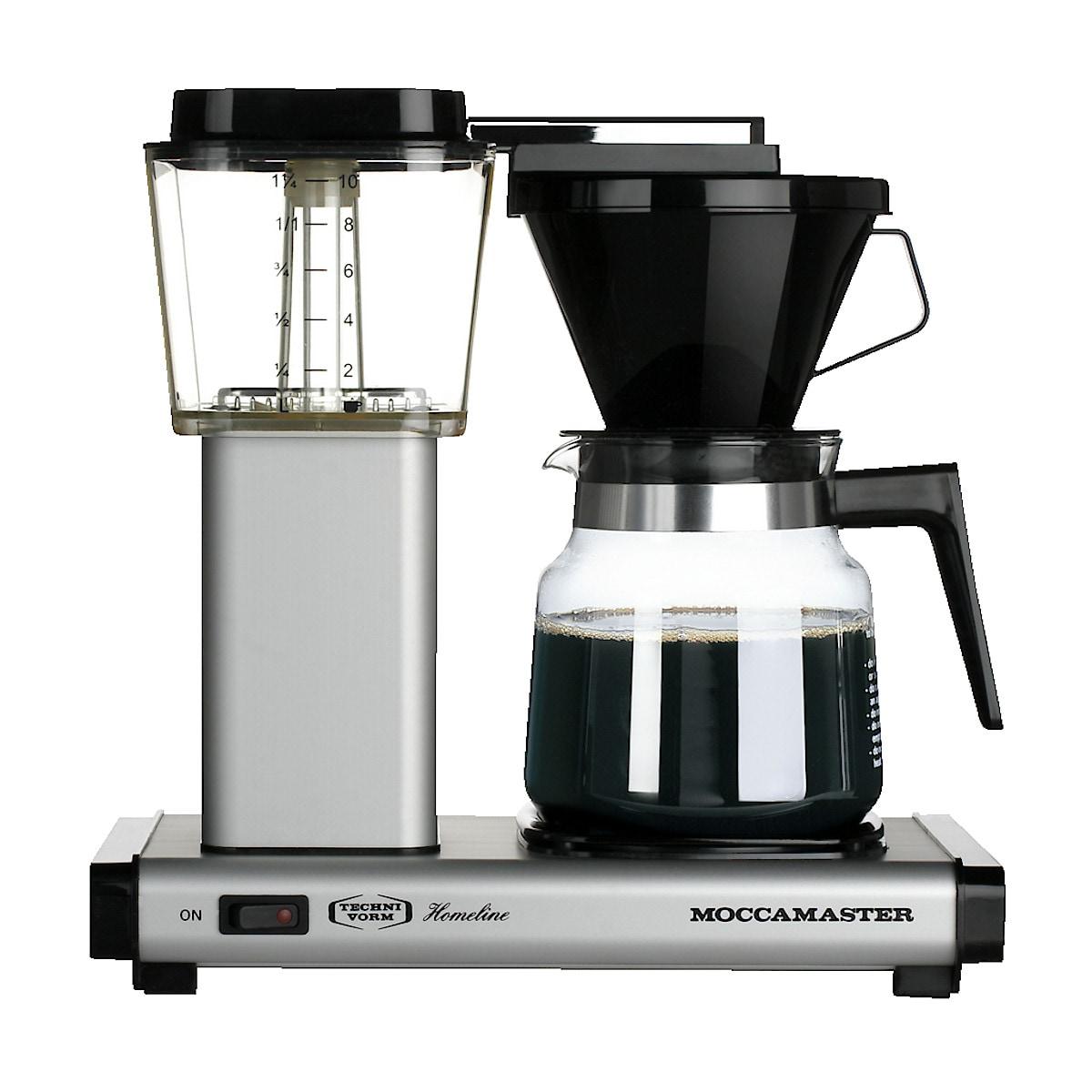 Kaffebryggare Moccamaster Homeline H741