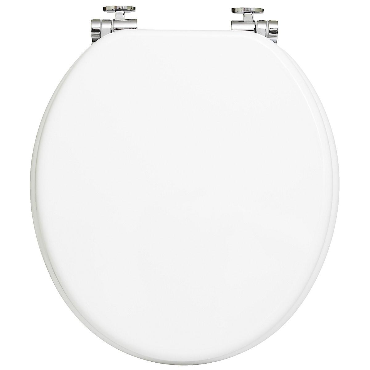 WC-istuimen kansi Universal soft close