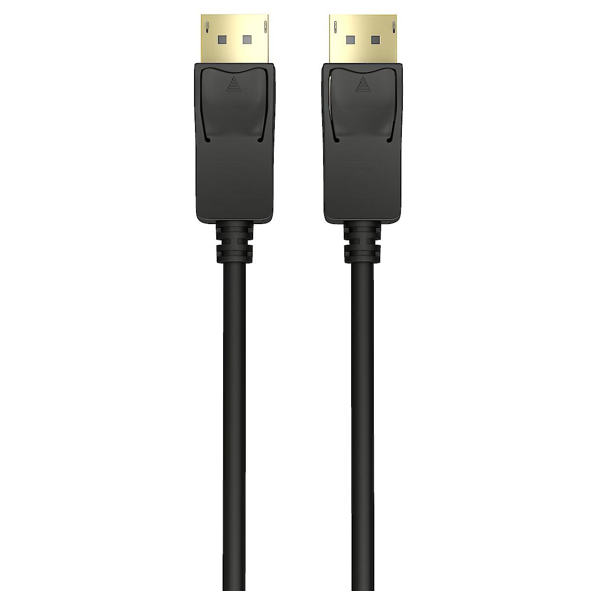 DisplayPort-kaapeli 1,8 m