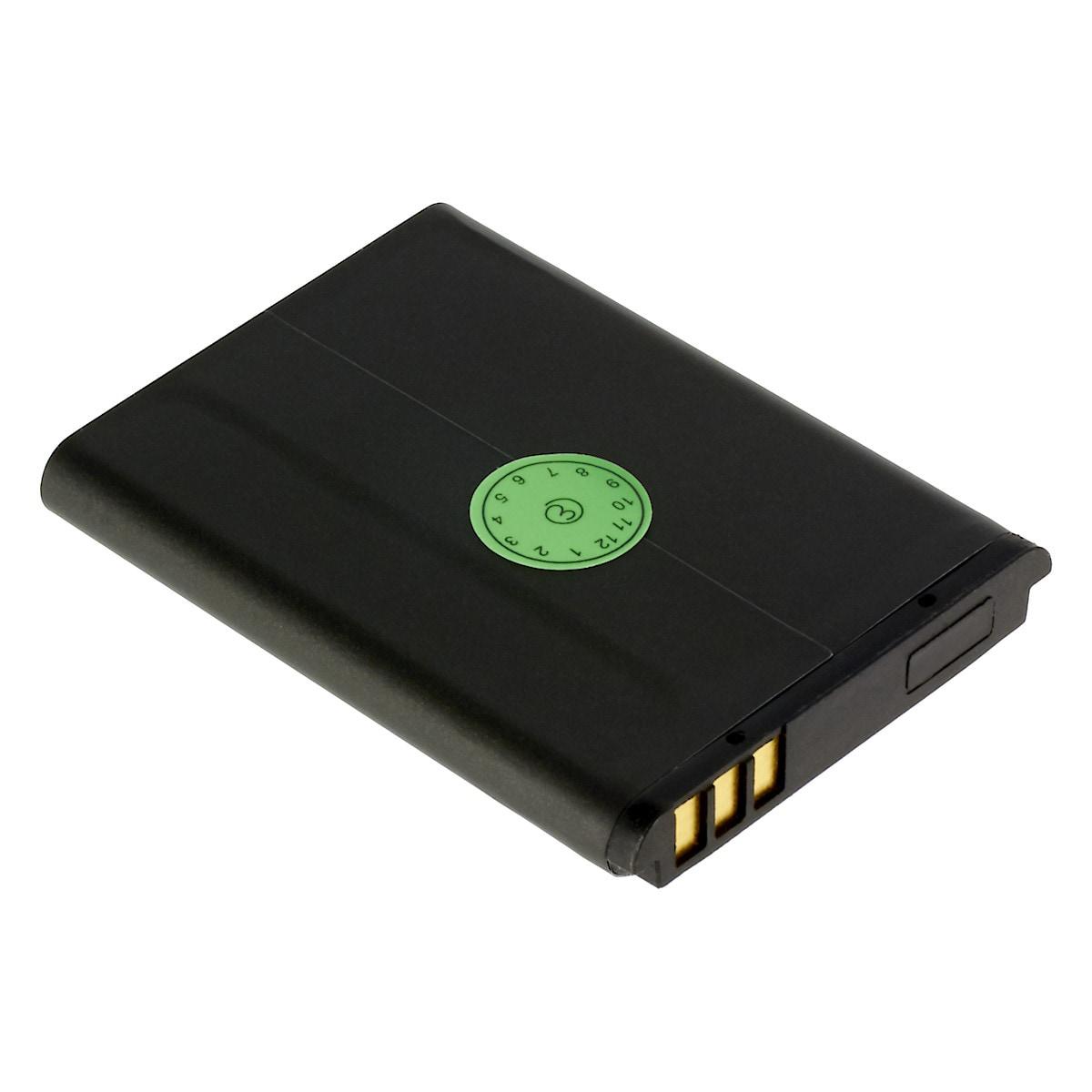 Batteri BL-5B til Nokia