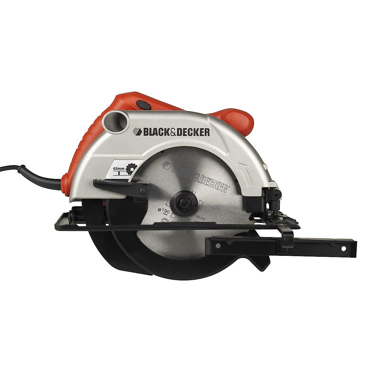 Black & Decker KS1300 sirkelsag