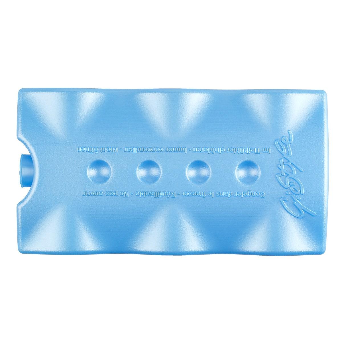 Kylklampar 2-pack