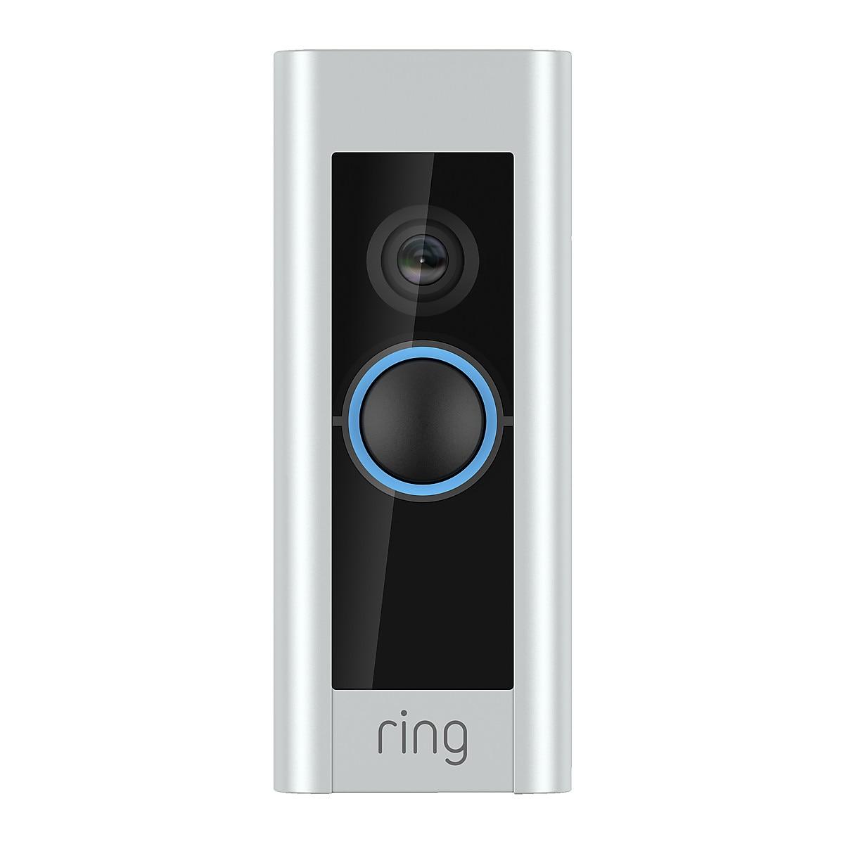 Dörrklocka Ring Video Doorbell Pro Kit