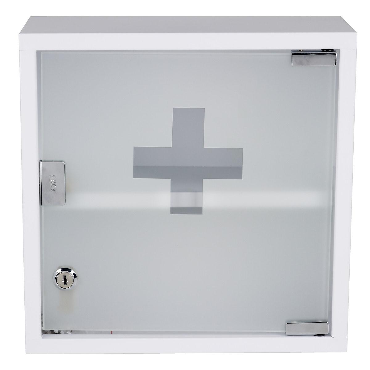 Medicinskåp