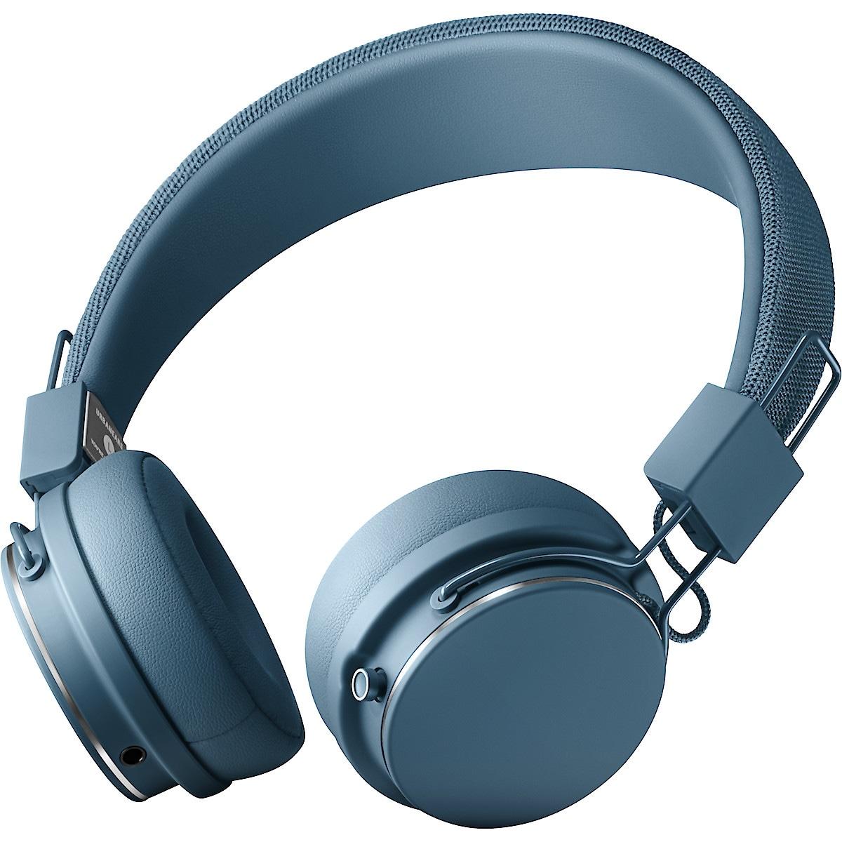 Trådlösa hörlurar med mikrofon Urbanears Plattan 2 Bluetooth