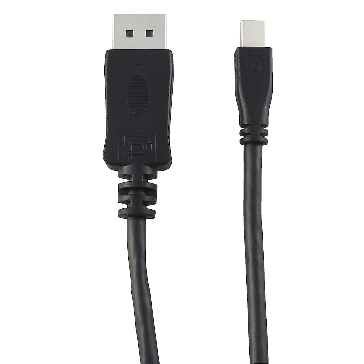 Adapterkabel Mini DisplayPort till DisplayPort