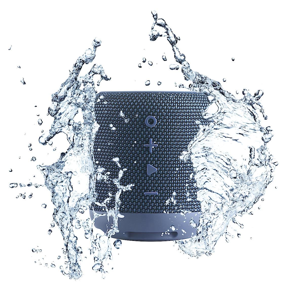 Bluetooth-kaiutin Exibel Shale
