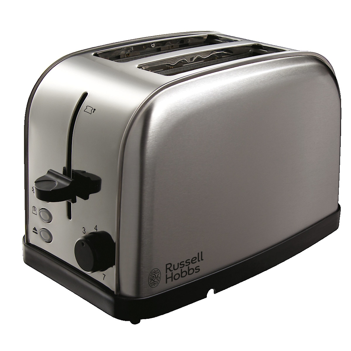 Russell Hobbs 18780 Futura 2-Slice Toaster