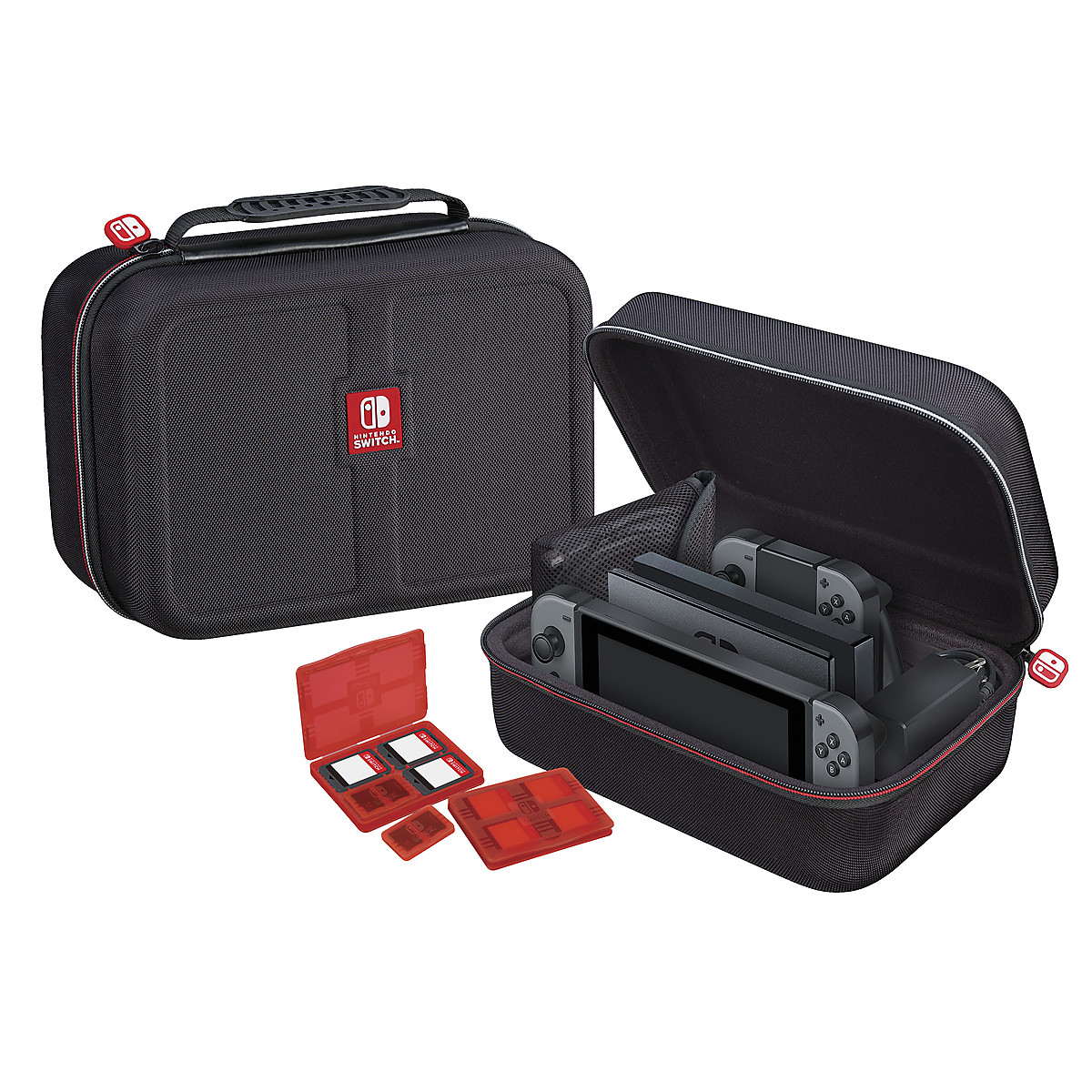 Nintendo Switch Complete Deluxe Travel Case