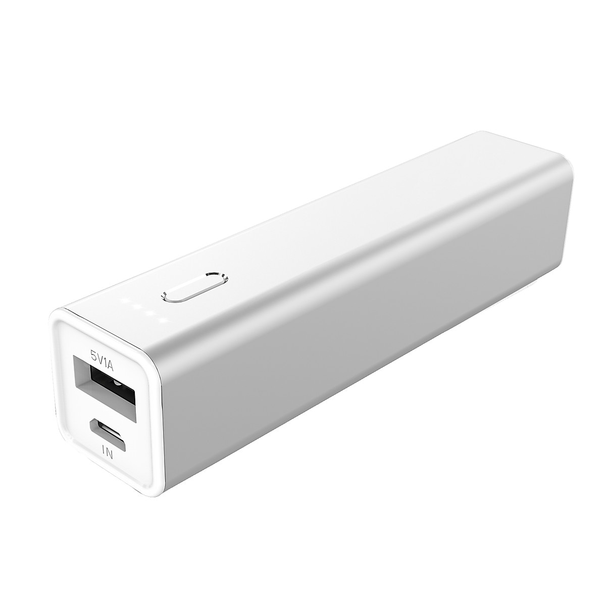 Clas Ohlson 3350 mAh Power bank