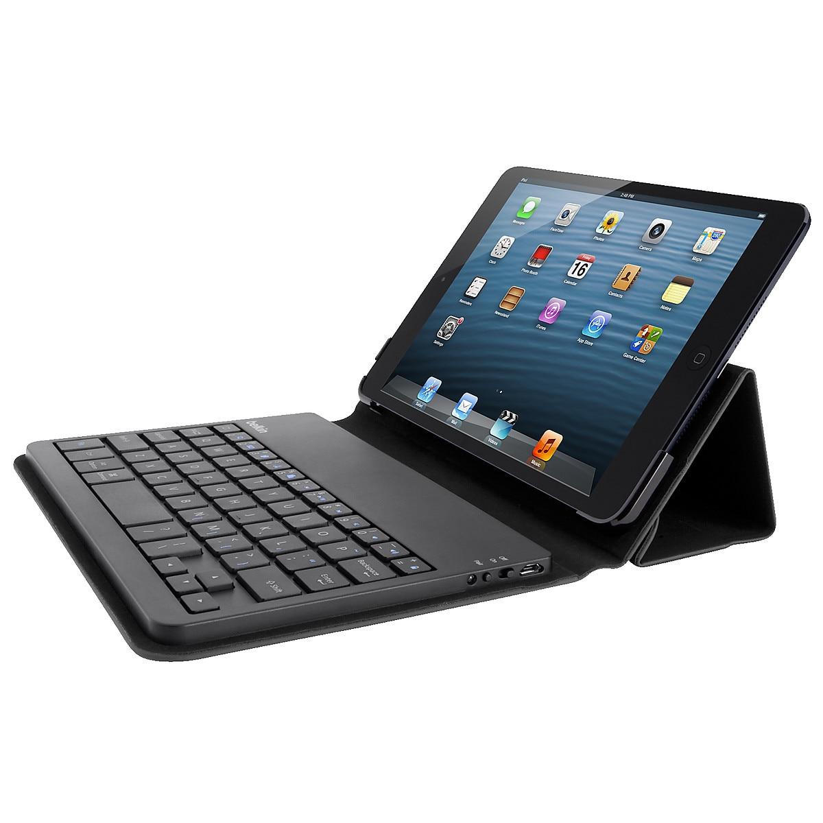 Belkin futteral med Bluetooth tastatur for iPad mini | Clas