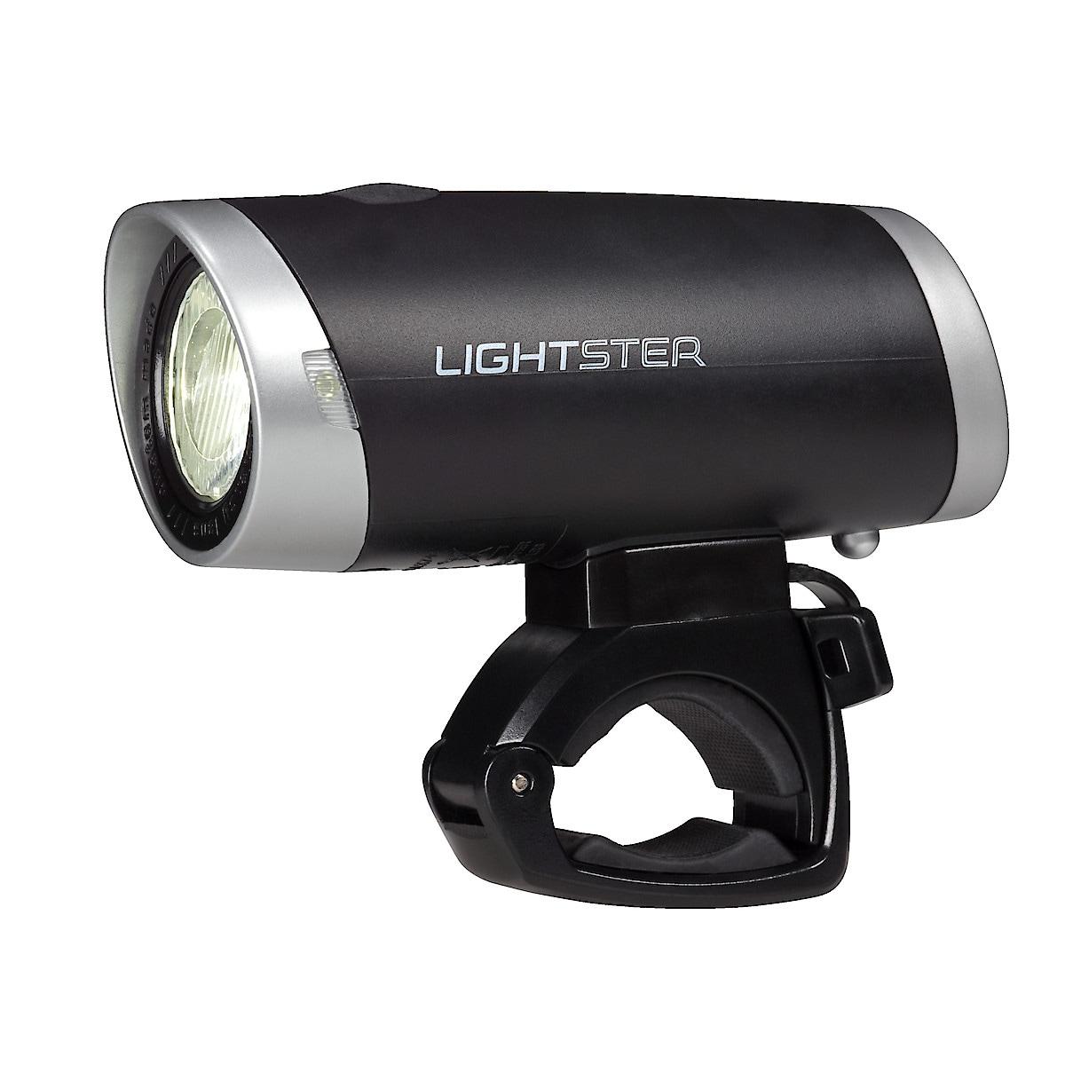 Cykelbelysning LED Sigma Lightster