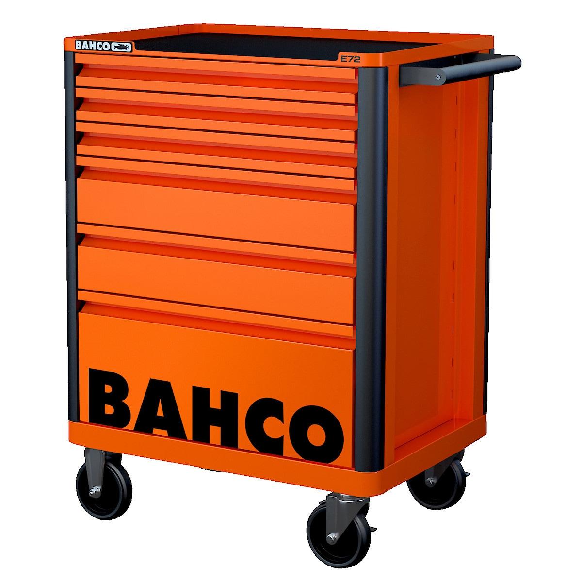 Verktygsskåp Bahco