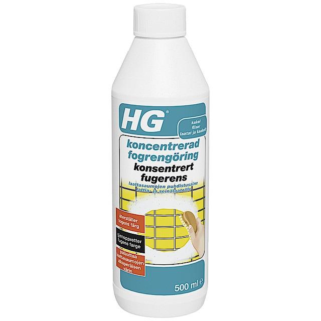 HG klistremerkefjerner | Clas Ohlson