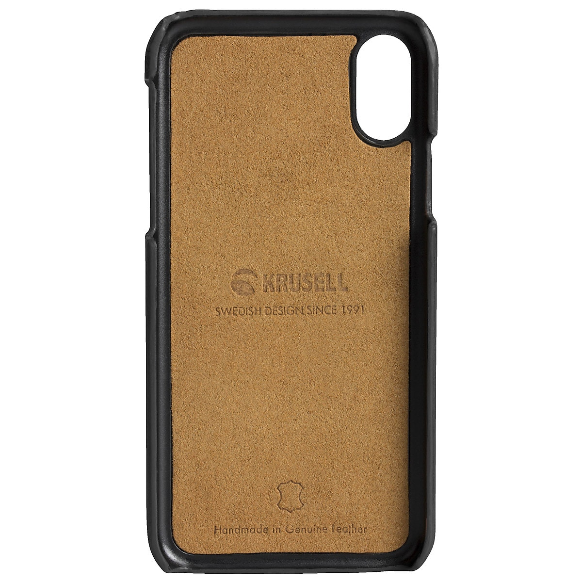 Krusell Sunne Wallet Case for iPhone XR