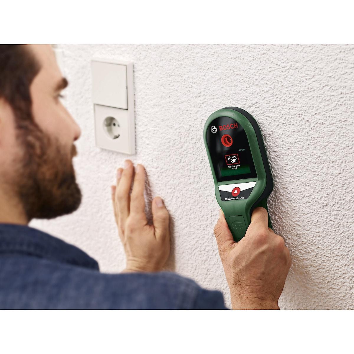 Bosch Universal Detect multidetektor