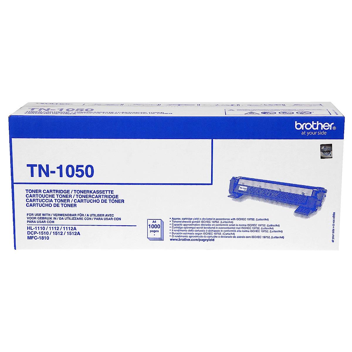 Toner Brother TN-1050