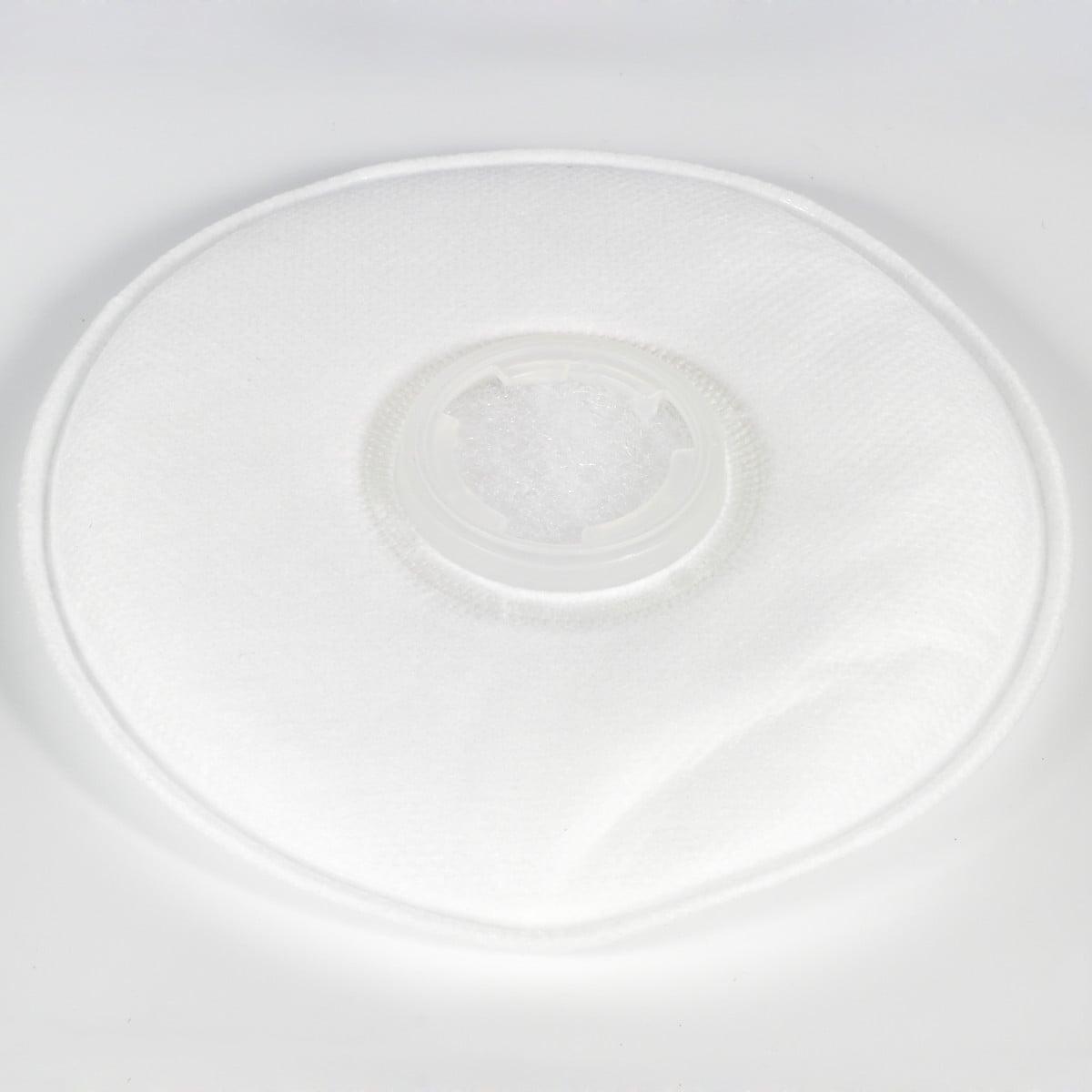 Partikkelfilter 2-pack 3M