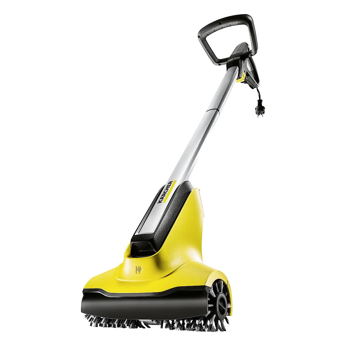 Kärcher T-Cleaner 2 in 1 terrassebørste