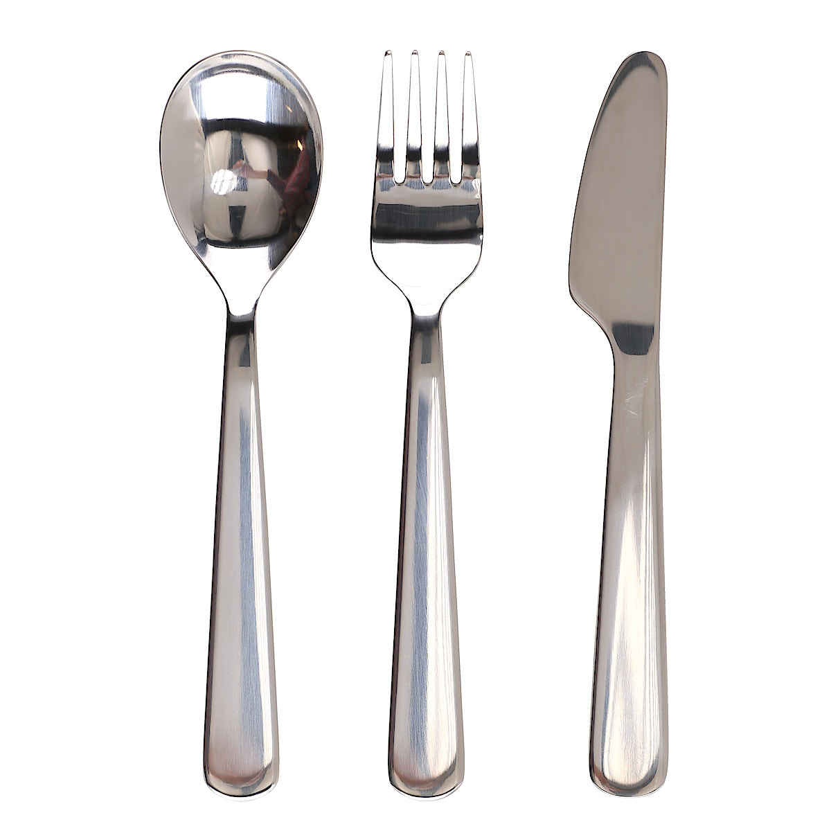 3 Piece Child's Cutlery Set