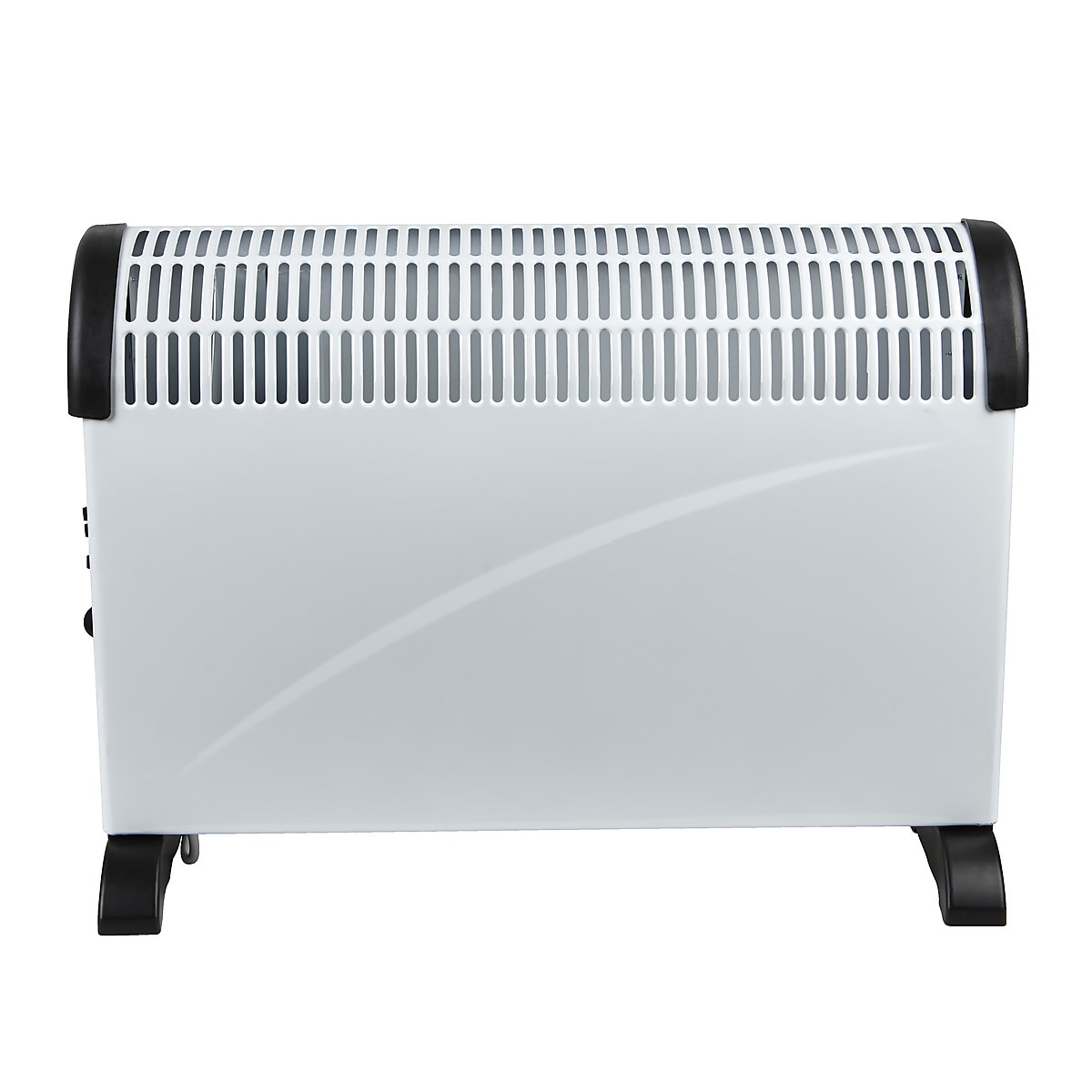 Convector Heater with Fan
