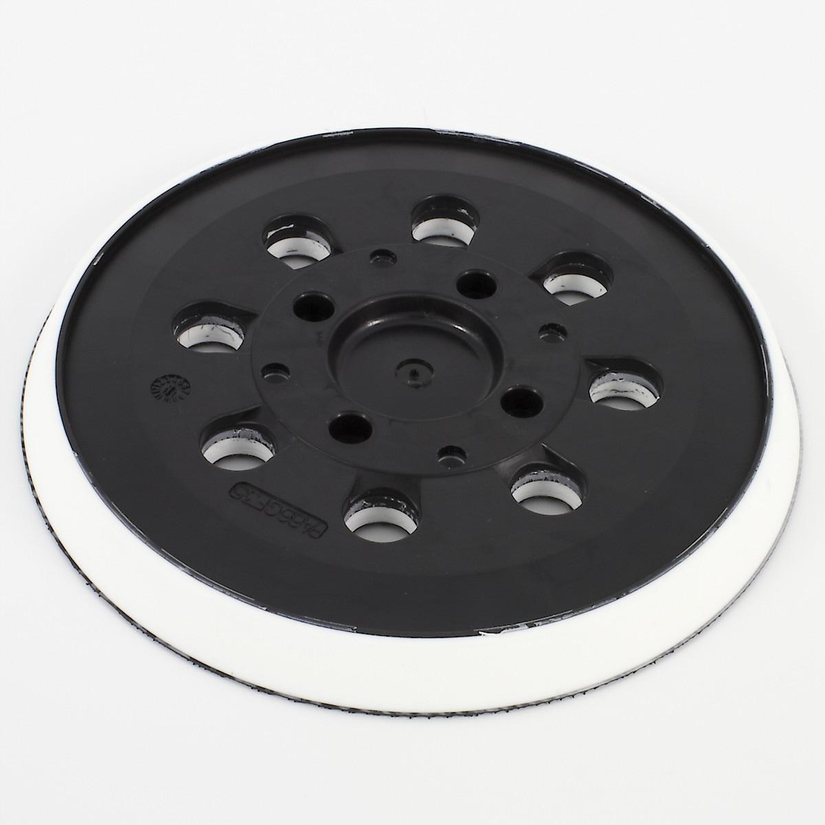 Slipeplate Bosch 120 mm